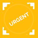 Urgent opening